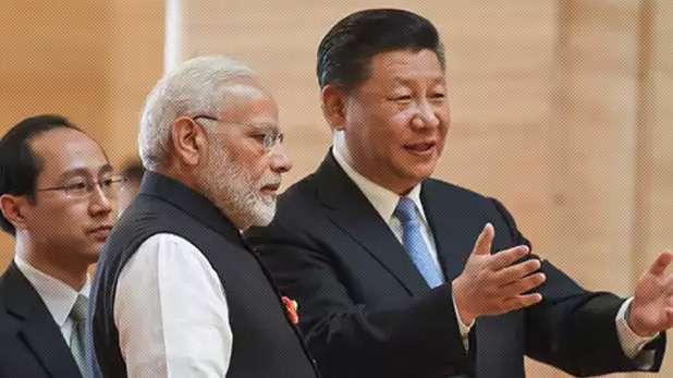 Image result for चीन के राष्ट्रपति शी जिनपिंग का भारत दौरा