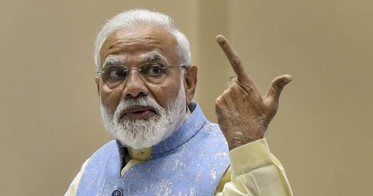 Image result for पीएम मोदी ने झारखंड में दिया बड़ा बयान..