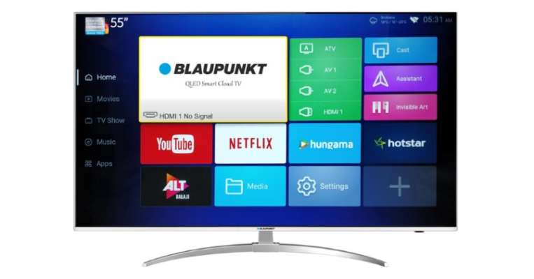 JioCinema makes way to TCL Smart TVs, coming soon on Xiaomi TV - The