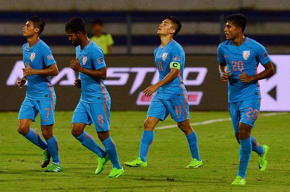 FIFA World Cup Qualification 2022: India Likely To Play The First
