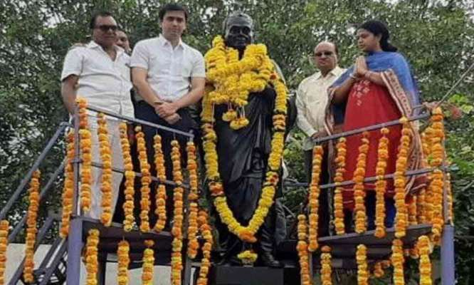 Youth told to emulate Alluri Sitarama Raju - Thehansindia