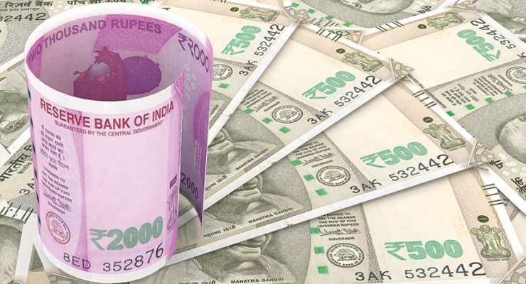 Rupee Slips 22 Paise To 69 73 Vs USD In Early Trade - Business World