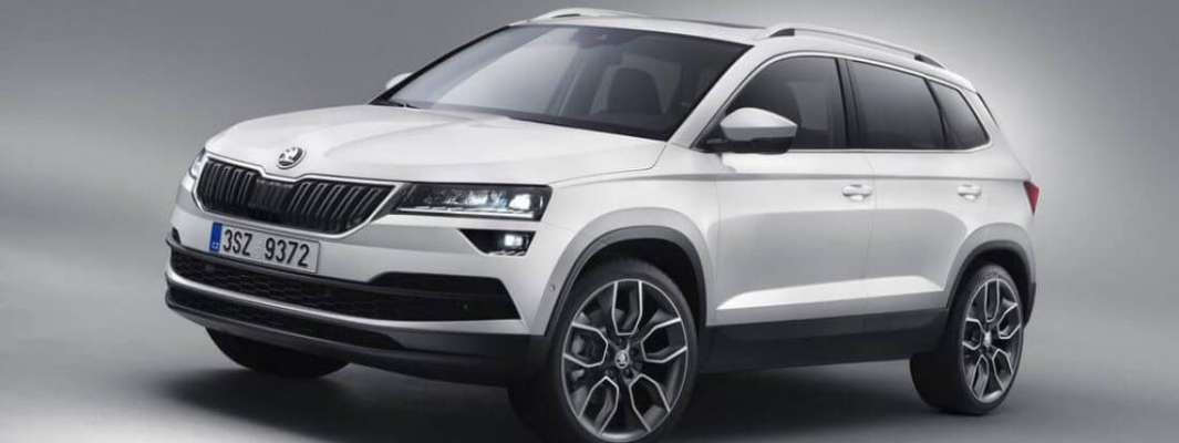 Skoda Karoq and Skoda Kamiq To be Launched in India By 2021