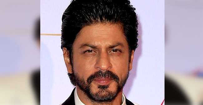 SRK to Produce a Spanish Series 'Money Heist' in Hindi