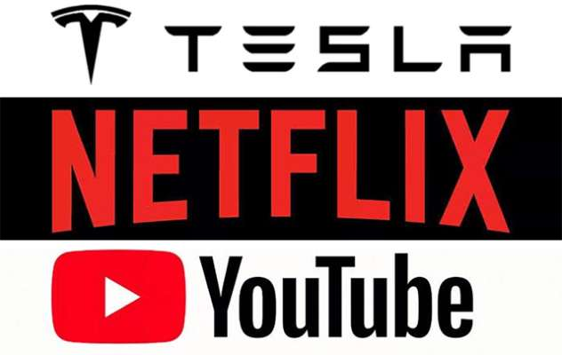Tesla to soon get Netflix, YouTube streaming support: Musk
