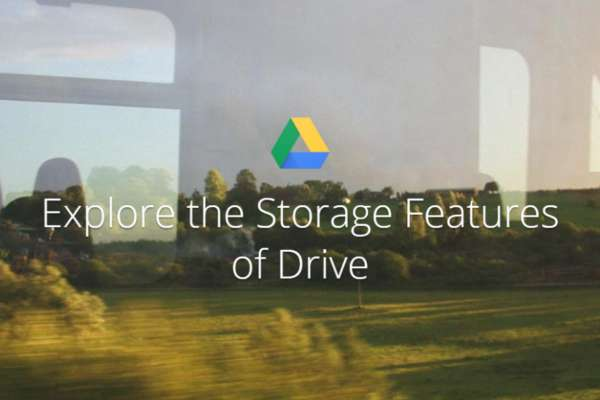 Google Drive For Android Gets New Account Switching Gesture