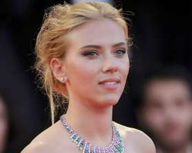 Forbes highest-paid actresses list 2019: Scarlett Johansson