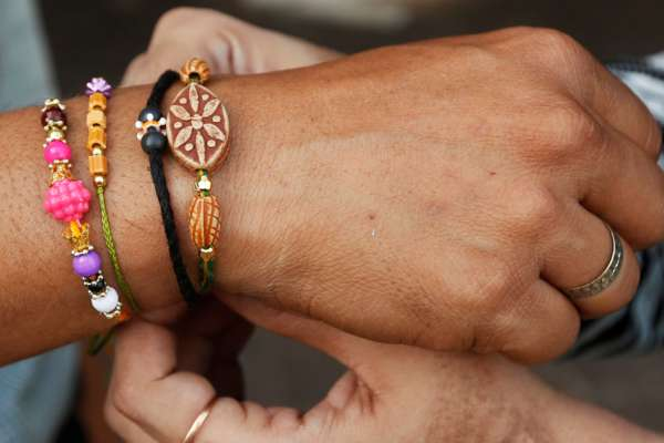 Raksha Bandhan 2019: Date, Time and Significance of Festival