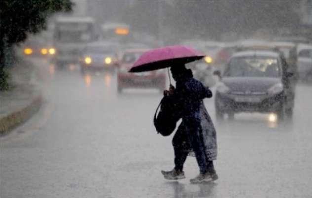 Holiday declared in DK following heavy rain forecast