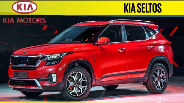 Andhra Manufactured Kia Cars Eyeing Global Markets With
