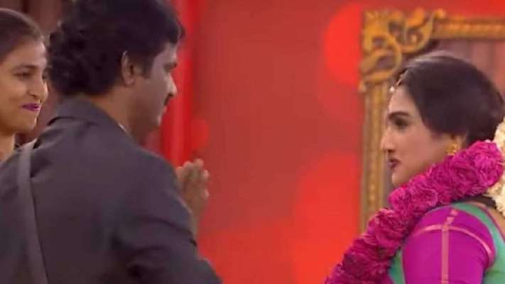 Bigg Boss 3 Tamil: Reshma Pasupuleti evicted from the house