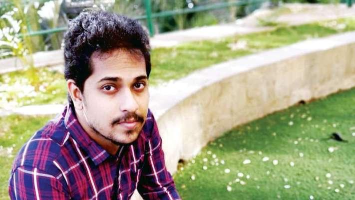 Indian student shot dead US