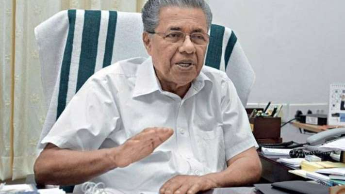 Heinous crime': Kerala CM hits out at negative campaign
