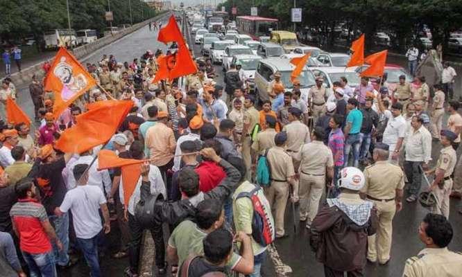 Bombay High Court to pronounce judgement on Maratha