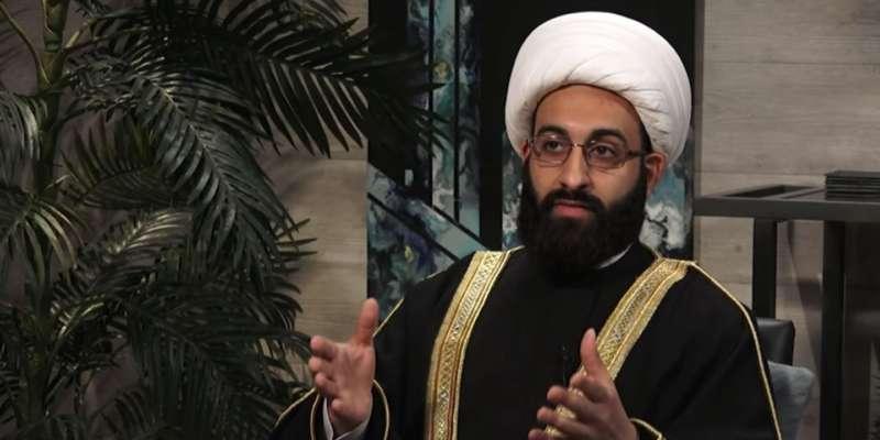 Muslim cleric refutes Pak claim over Kashmir      Says entire