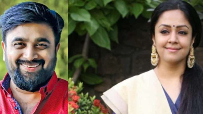 Exclusive: Jyothika coming together with M Sasikumar for a