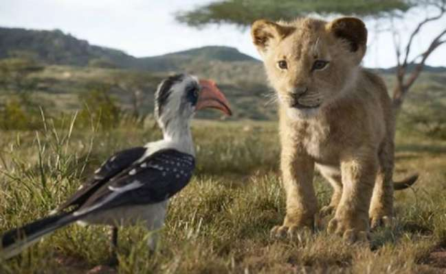 The Lion King, Kadaram Kondan, iSmart Shankar leaked online by
