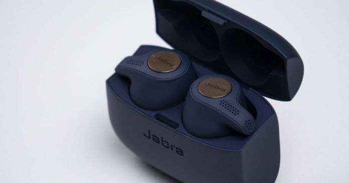 95a37513456 Amazon Prime Day 2019: Jabra Elite 85h headphones will be cheaper by Rs  7,000 - 91mobiles   DailyHunt Lite