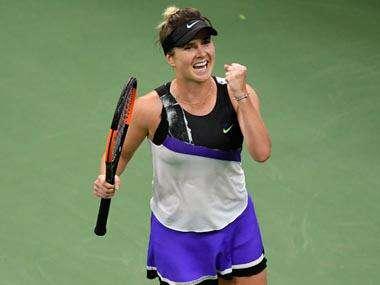 Wimbledon 2019 LIVE Score, Elina Svitolina vs Simona Halep