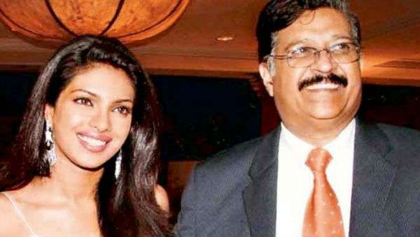 Priyanka Chopra Reveals She Cried To Her Father When She Was Replaced By An Actor