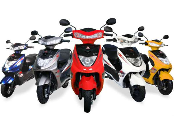 Ather Energy To Launch A New Product Every Year - Bike Dekho | DailyHunt