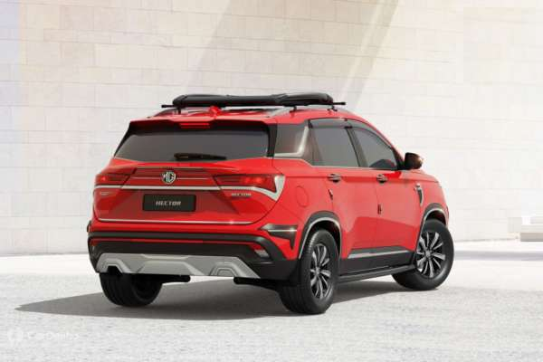 MG Hector Waiting Period: Buyers Stand A Chance To Earn Free