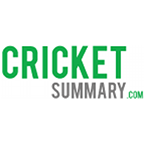 Cricket Summary