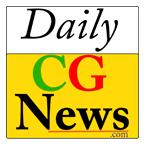 Daily CG News