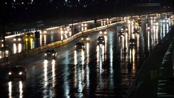 Weather: As Monsoon hits Mumbai, rains to pick up pace from