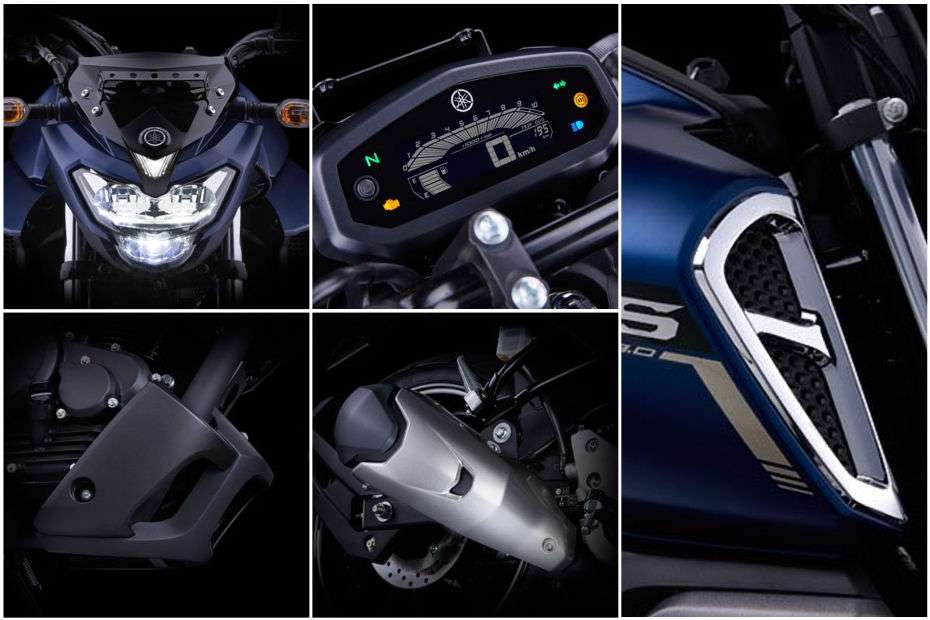 Yamaha FZS-Fi Version 3 0 Roundup: Price, Review
