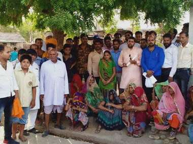 Caste discrimination in MP: Wedding processions, sitting in