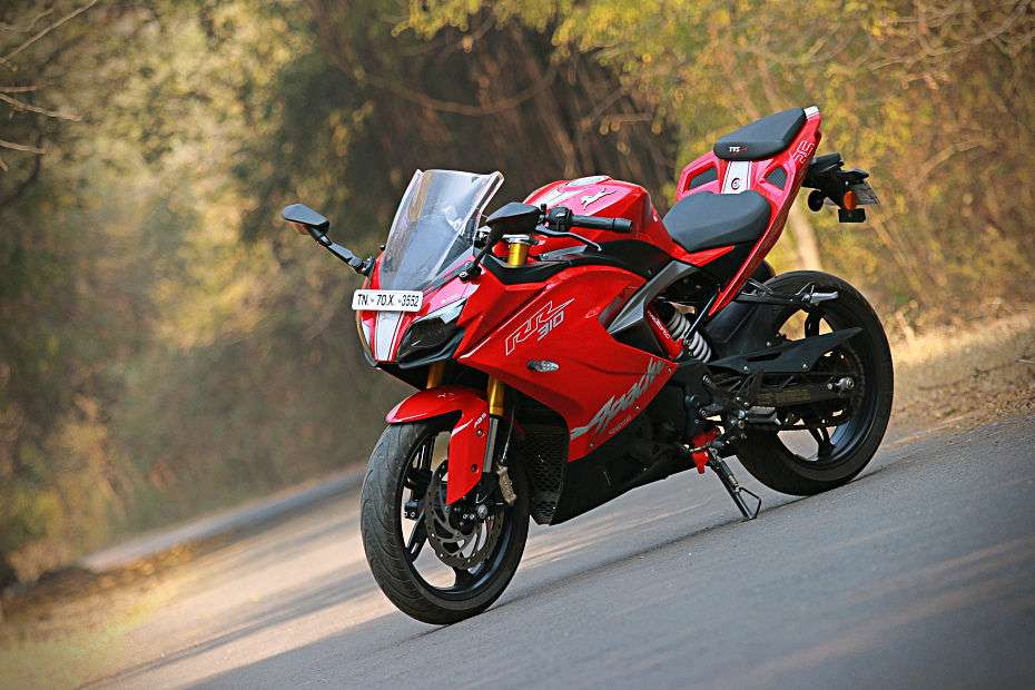 TVS Apache RR 310: Pros, Cons, And Should You Buy One