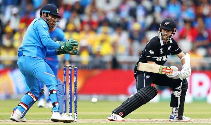 LIVE: India vs New Zealand Live Cricket Score and Updates