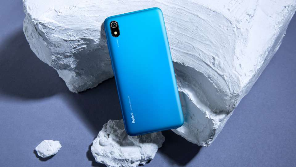 Redmi 7A launched in India, prices start ₹5,799, sale on 11